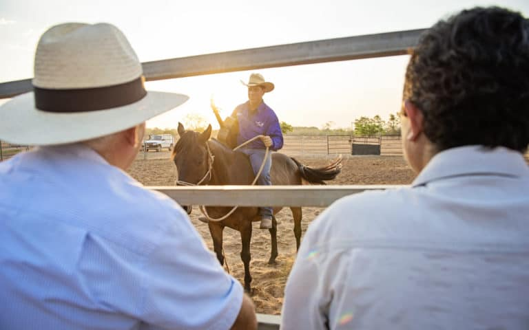 Katherine Outback Experience
